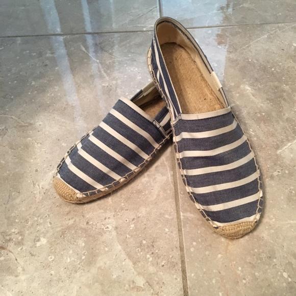 84858ab23 Soludos flat blue and white striped espadrilles 7.  M_5bdf460d035cf134d3bb1b35